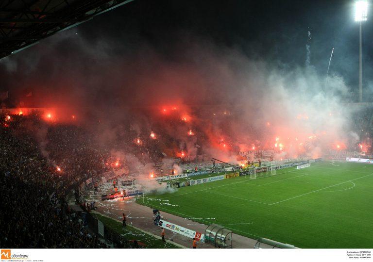 Ο ΠΑΟΚ κινδυνεύει να μην παίξει στην Τούμπα στα προκριματικά του Τσάμπιονς Λιγκ | Newsit.gr