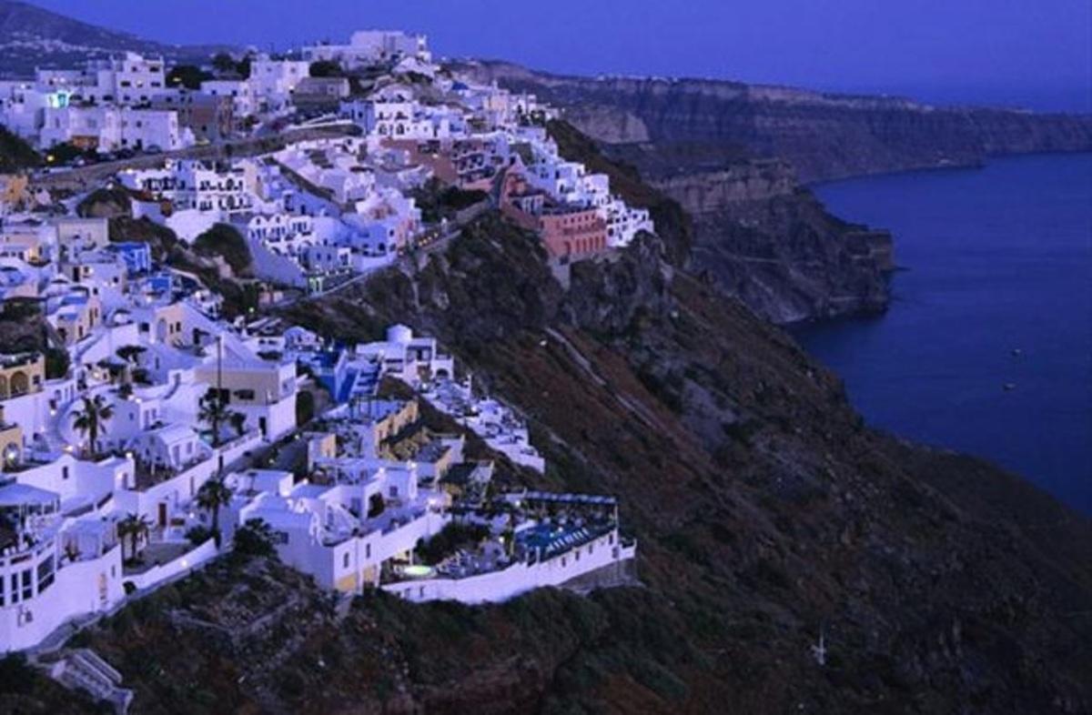Σημαντική πτώση του τουρισμού, σύμφωνα με τον HATTA | Newsit.gr