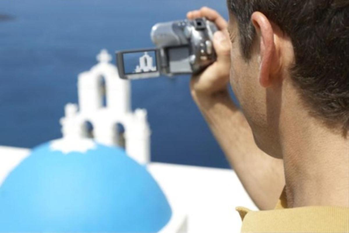 """Μεσογειακές χώρες """"ψηφίζουν"""" οι Γερμανοί τουρίστες   Newsit.gr"""