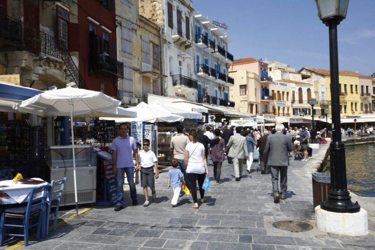 Σε 741.000 ανέρχονται οι εργαζόμενοι στον τουρισμό | Newsit.gr
