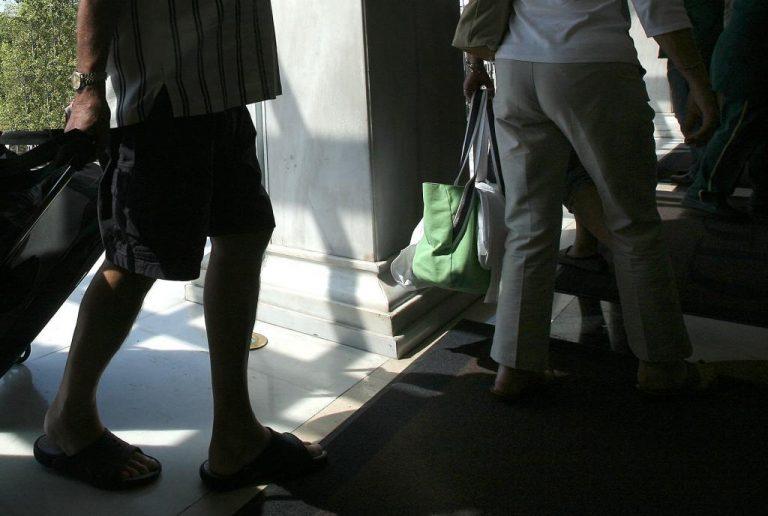 Θεσσαλονίκη: Αυξημένες κατά 10.000 οι διανυκτερεύσεις Ρώσων στα ξενοδοχεία | Newsit.gr