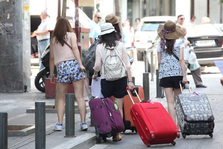 Κάλλιο αργά παρά ποτέ! Αύγουστο έρχεται ο κοινωνικός τουρισμός | Newsit.gr