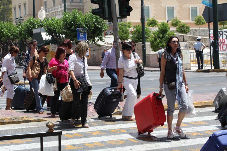 Η Ελλάδα του Μνημονίου έγινε… αξιοθέατο!   Newsit.gr