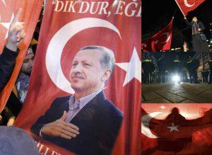 Μαίνεται ο «πόλεμος» Τουρκίας –  Ολλανδίας! Επεισόδια, κόντρες και διαδηλώσεις [pics, vid]