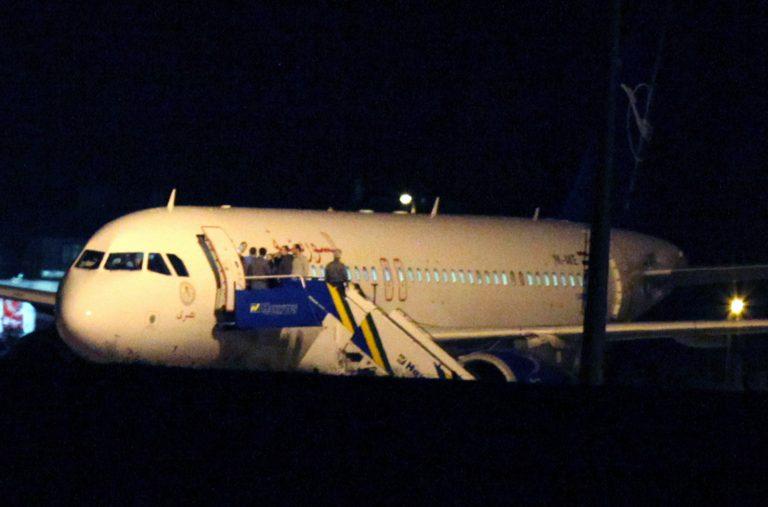 Ερντογάν: «Το συριακό αεροσκάφος είχε μέσα πυρομαχικά» | Newsit.gr