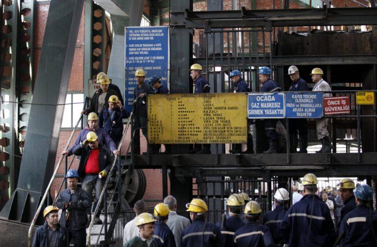 Τουρκία: Βρέθηκαν οι σοροί 28 ανθρακωρύχων | Newsit.gr