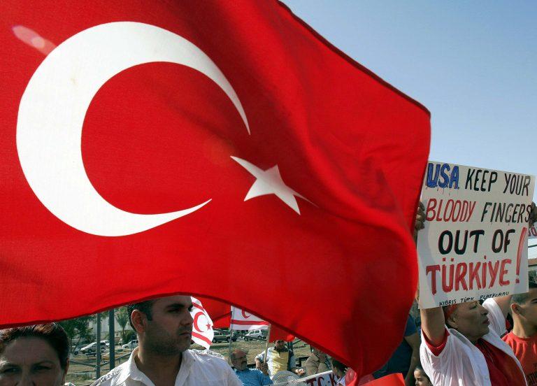 Ο τουρκικός στρατός πέρασε τα σύνορα του Ιράκ   Newsit.gr