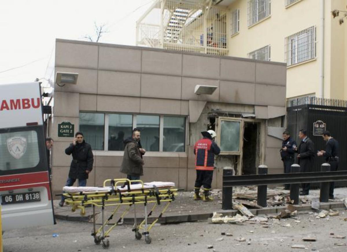 Τουρκική προπαγάνδα! «Μπλέκουν» την Ελλάδα με την έκρηξη στην Άγκυρα! | Newsit.gr