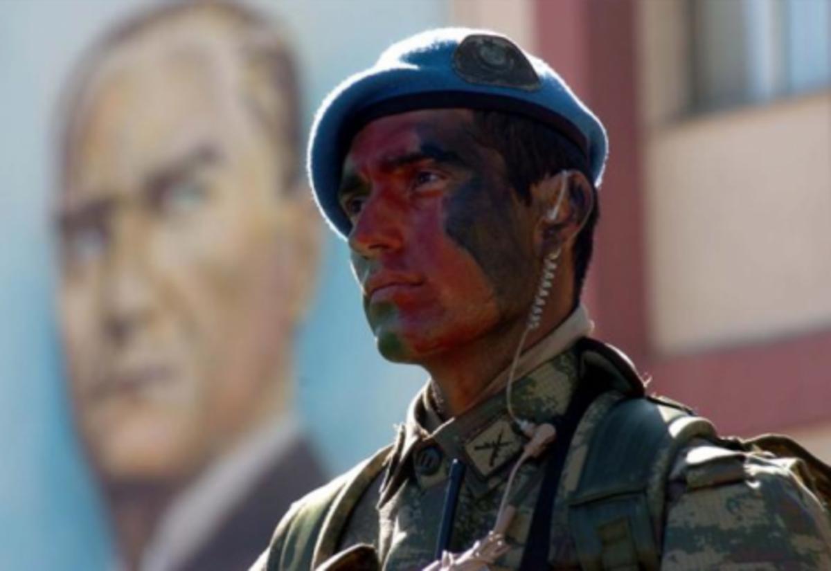 Η Τουρκία «μπήκε» στη Συρία – Τούρκοι διοικούν ταξιαρχίες ανταρτών | Newsit.gr