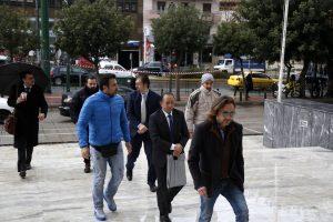 Να μην εκδοθούν και άλλοι 2 τούρκοι αξιωματικοί πρότεινε ο εισαγγελέας