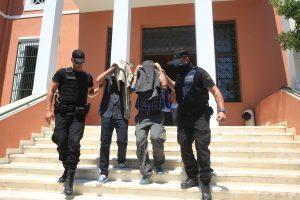 Λυκουρέζος προς δικαστές: Ένδειξη δημοκρατίας η μη έκδοση των 8 τούρκων