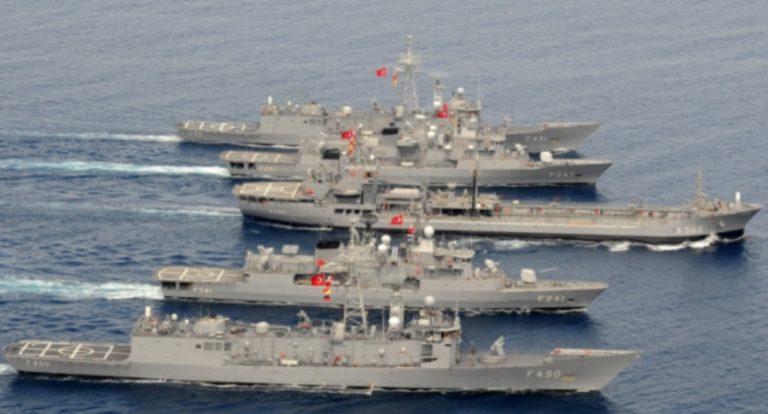 Ο τούρκος «Βάρβαρος» πάει για έρευνες στην Κύπρο και τα ελληνοτουρκικά πάνε για κρίση | Newsit.gr