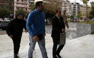 Μη έκδοση και άλλων 2 τούρκων αξιωματικών – Αποθεώθηκε ο εισαγγελέας