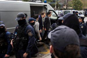 """""""Πρόδωσαν στρατιωτικά μυστικά της Τουρκίας οι 8 για να μην εκδοθούν"""" – Προκλητικό non paper"""