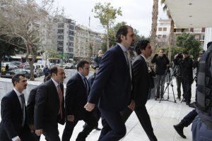 Όχι στο δεύτερο αίτημα για έκδοση των Τούρκων αξιωματικών