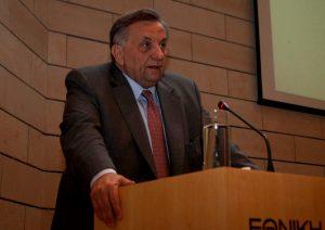 Όχι σε ενιαία λύση για τα κόκκινα δάνεια – Τι λέει ο Διευθύνων Σύμβουλος της ΕΤΕ