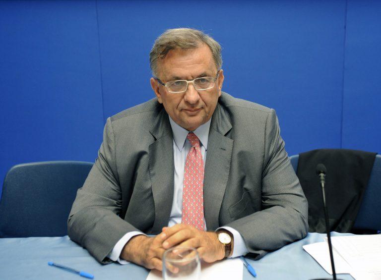 Τουρκολιάς: Δεν περισσεύσει κανείς στην Εθνική Τράπεζα | Newsit.gr