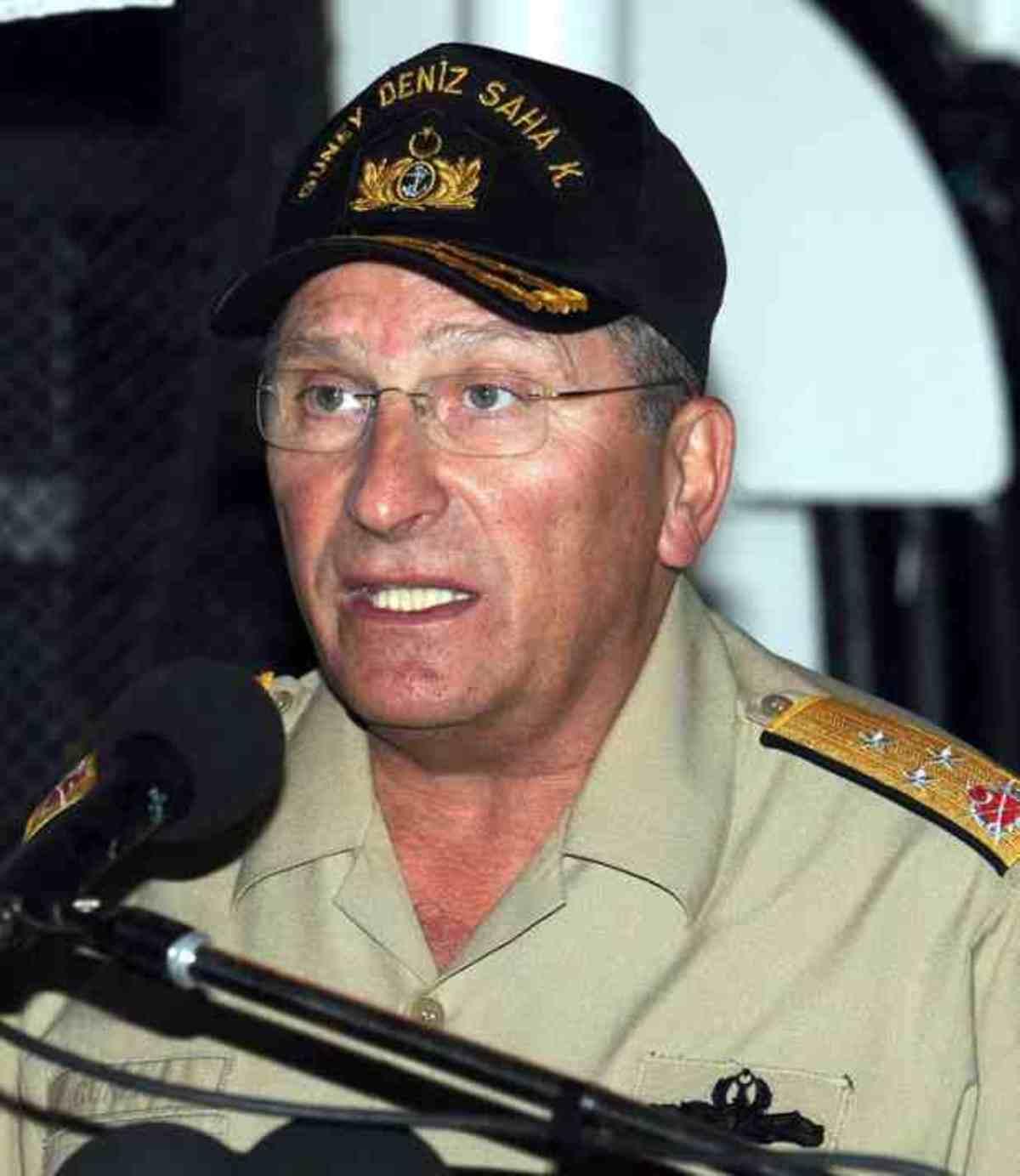 Παραιτείται ο αρχηγός Στόλου της Τουρκίας; | Newsit.gr