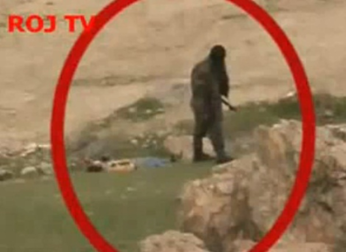 Διαβάστε στο Onalert.gr: Βίντεο – σοκ! Τούρκος στρατοχωροφύλακας χτυπάει μέχρι αναισθησίας 12χρονο μικρό Κούρδο | Newsit.gr