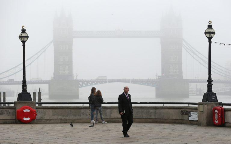 Έκλεψαν τα κλειδιά από τον Πύργο του Λονδίνου | Newsit.gr