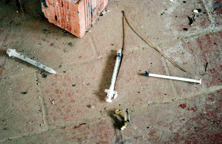 Oικογενειακή τραγωδία στην Ηλεία – Τοξικομανής σκότωσε τη μητέρα του | Newsit.gr