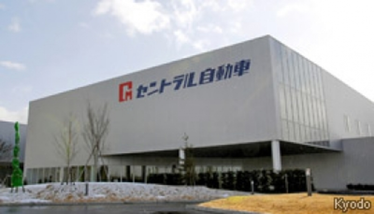 Toyota, Nissan και Honda διακόπτoυν τη λειτουργία των εργοστασίων τoυς | Newsit.gr