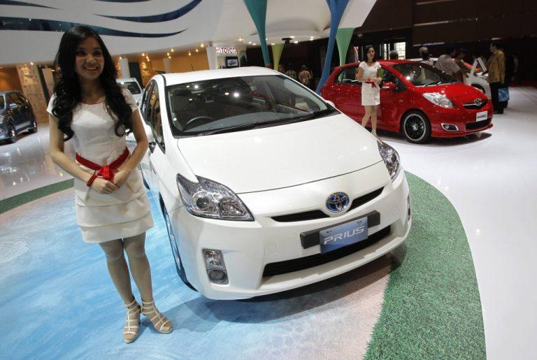 Παίρνει τα πάνω της πάλι η Toyota | Newsit.gr