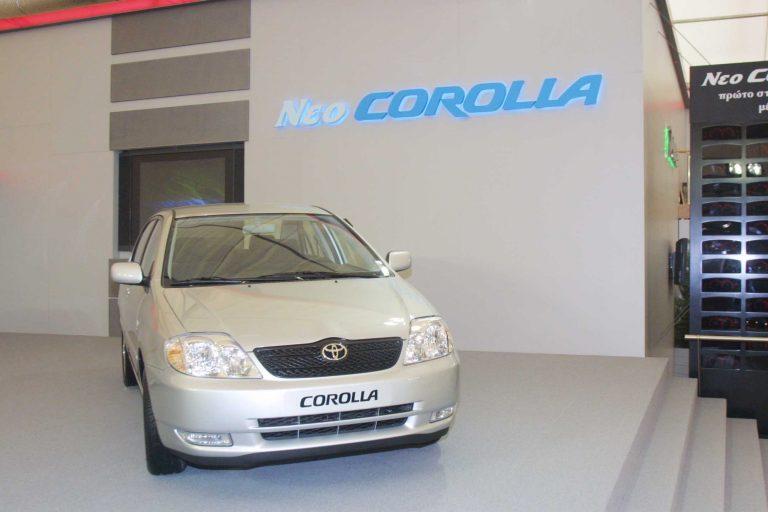 Το πρόγραμμα ανάκλησης της Toyota στην Ελλάδα | Newsit.gr