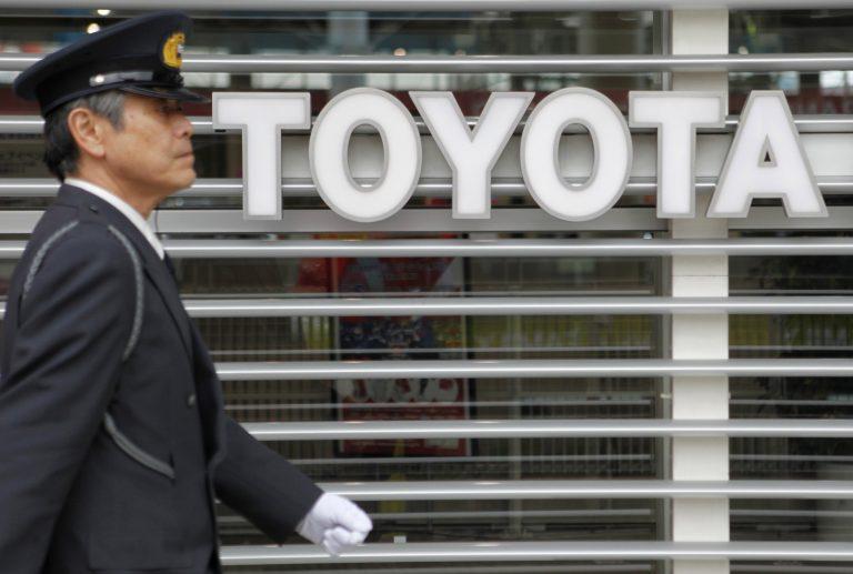 Για ανεπαρκείς ελέγχους στα αυτοκίνητα κατηγόρησαν την Toyota | Newsit.gr