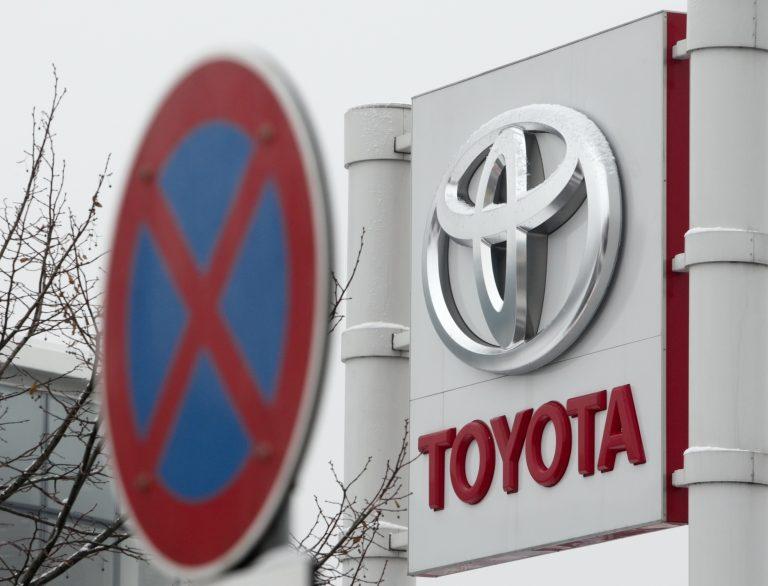 Ομαδική αγωγή κατά της Toyota   Newsit.gr