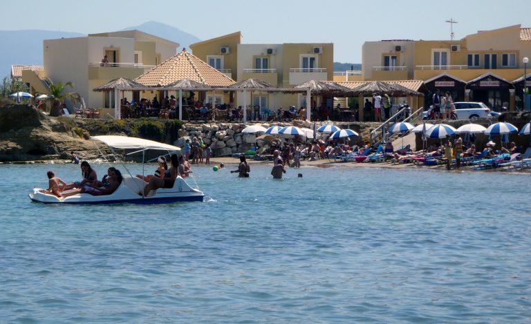 Η Ελλάδα θα μπει στον παγκόσμιο τουριστικό χάρτη το 2013, τόνισε η Κεφαλογιάννη | Newsit.gr