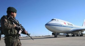Πανικός σε αεροδρόμιο στην Τουρκία – Άνδρας φώναζε ότι έχει βόμβα
