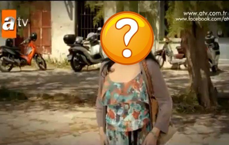 Πασίγνωστη Ελληνίδα ηθοποιός πρωταγωνιστεί σε νέα τουρκική σειρά! | Newsit.gr