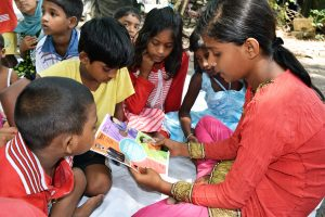 Σοκάρουν τα στοιχεία για την εμπορία ανθρώπων στην Ινδία