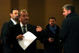 Εκλογές ΝΔ – Τραγάκης: Νικητής ο Κυριάκος Μητσοτάκης – Αύριο το τελικό αποτέλεσμα