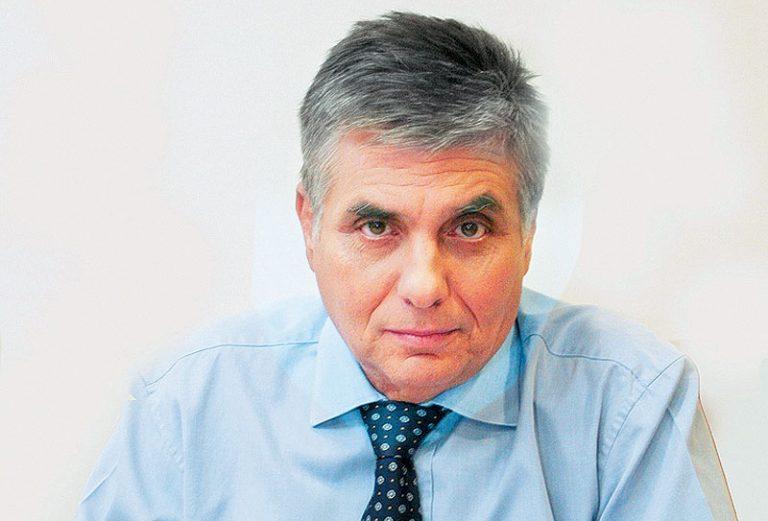 Αποκλειστικό: Ο Γιώργος Τράγκας στην τηλεόραση του ΣΚΑΪ | Newsit.gr