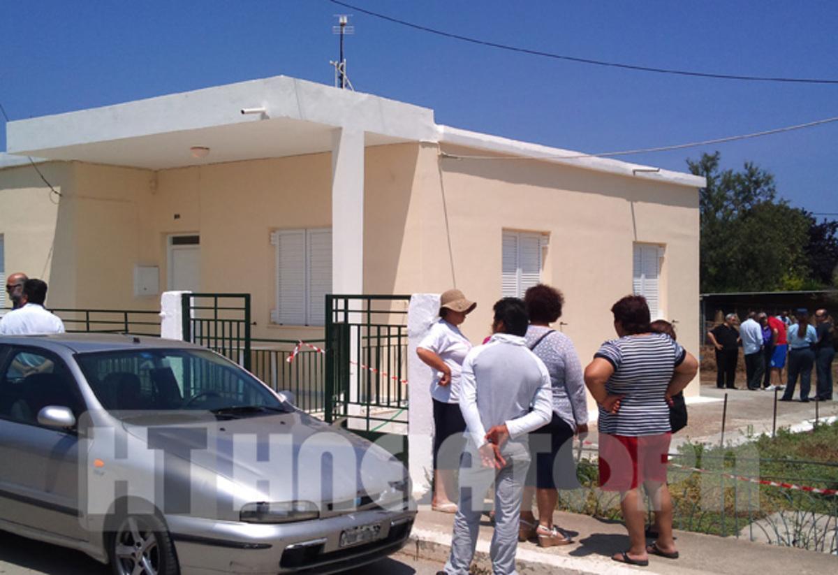 Ηλεία: Βρέθηκε νεκρός στο σπίτι του, μέσα σε μια λίμνη αίματος!   Newsit.gr