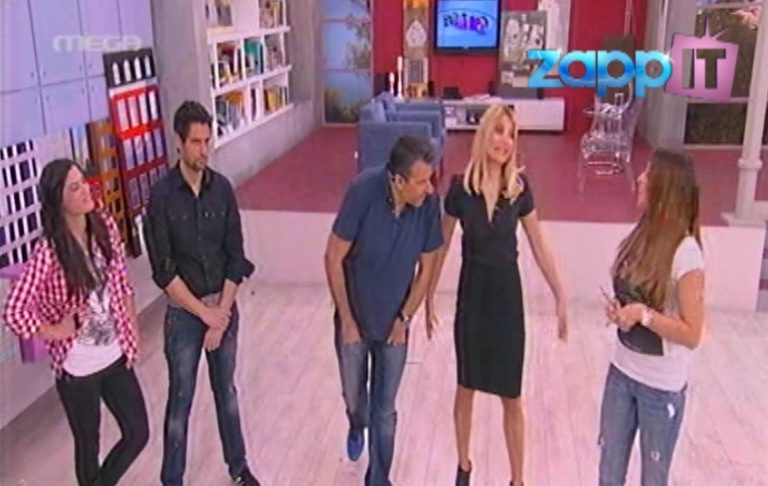 Γιατί η Έλλη Κοκκίνου δεν τραγούδησε στο «Πρωινό mou»; | Newsit.gr