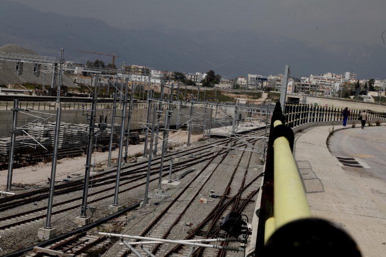 Θεσσαλονίκη: Σταμάτησαν τα δρομολόγια του ΟΣΕ λόγω κλοπής καλωδίων   Newsit.gr