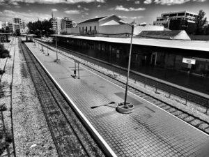 Μπαλάκι οι ευθύνες για τα τρένα της ταλαιπωρίας