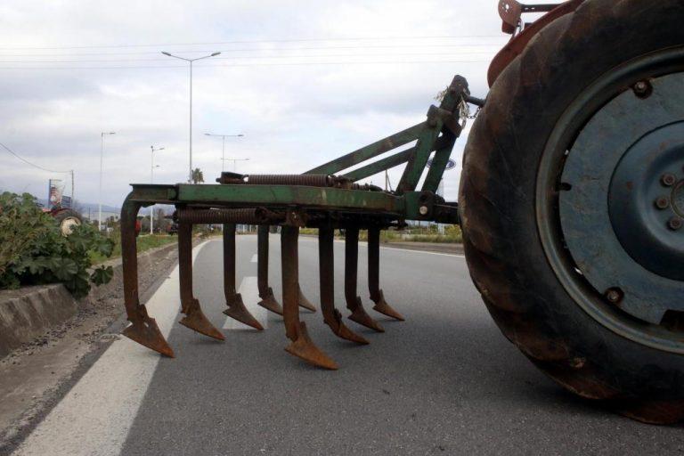 Φεύγουν αύριο και τα τελευταία τρακτέρ από τους δρόμους της Κεντρικής Μακεδονίας | Newsit.gr