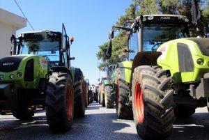 Στους δρόμους οι αγρότες της Αργολίδας – Συλλαλητήριο κατά του ασφαλιστικού την Παρασκευή