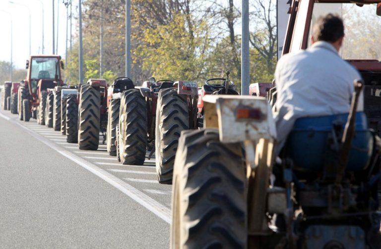 Νέος γύρος αγροτικών κινητοποιήσεων | Newsit.gr