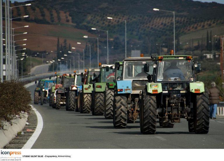 Βόλος: Τοπικά προϊόντα ή… τρακτέρ! | Newsit.gr
