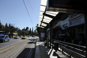 Πρωτομαγιά 2017: Στάση εργασίας και στο τραμ