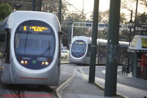 Πολυτεχνείο: Αλλάζουν τα… Μέσα Μαζικής Μεταφοράς