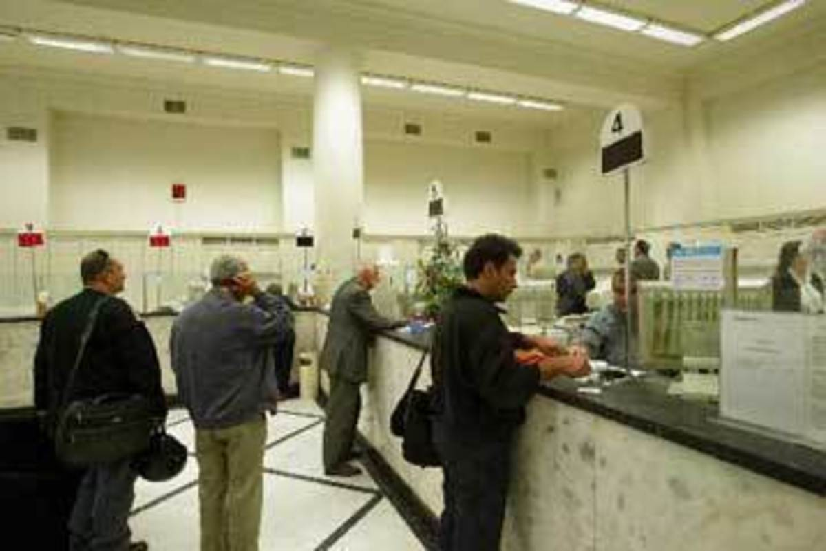 ΝΔ: Όχι πάνω από 30% του μηνιαίου εισοδήματος η δόση των δανείων | Newsit.gr