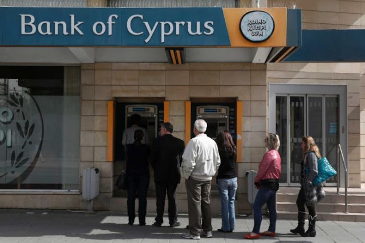 Τα σενάρια για το τι θα γίνει με όσους έχουν καταθέσεις σε Λαϊκή και Τράπεζα Κύπρου – Ποιες καταθέσεις και πόσο κουρεύονται | Newsit.gr