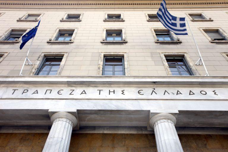 ΤτΕ: Υποχώρησαν τα επιτόκια καταθέσεων τον Ιανουάριο | Newsit.gr