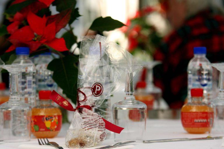Ηλεία: Γεύμα Χριστουγέννων με την Ανθρώπινη Αλληλεγγύη | Newsit.gr